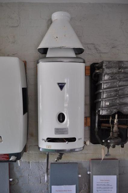Heating System