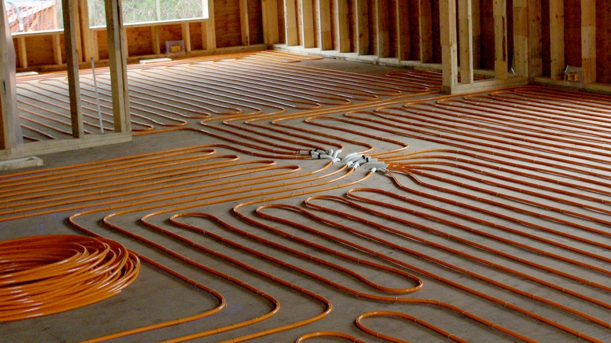 Radiant Heating Systems - Everything You Need To Know